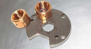 Bearings Upgrades