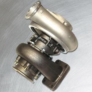 Turbocharger Rebuilding