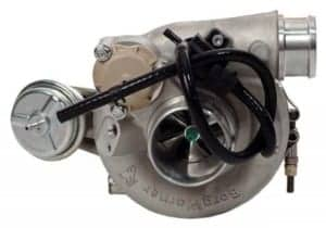 This is a BorgWarner EFR 6758 Turbocharger