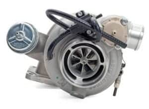 BorgWarner EFR 7064 Turbocharger