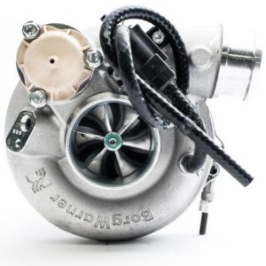 BorgWarner EFR 7163 Turbocharger