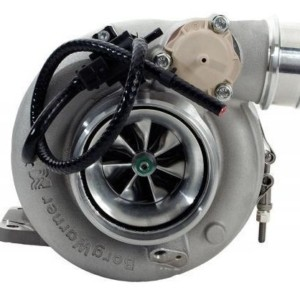 BorgWarner EFR 8374 Turbocharger