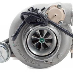 BorgWarner EFR 9180 Turbocharger