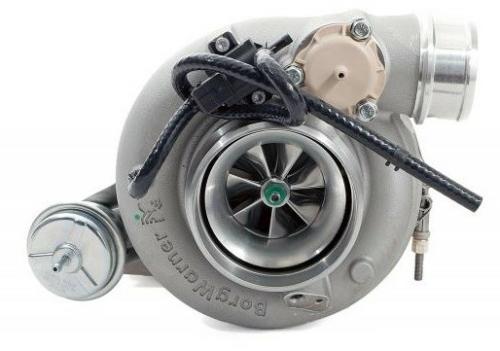 BorgWarner EFR 9180 Turbocharger