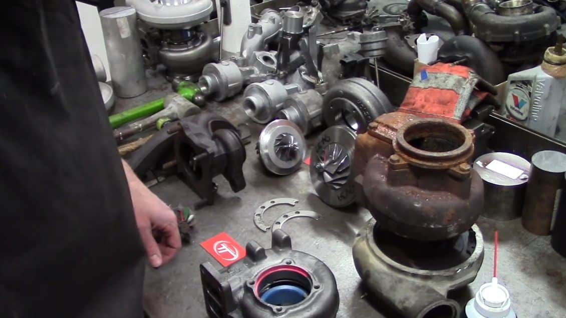 Is Your Turbocharger Leaking Oil? Common Things to Check If