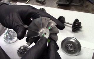 Turbo Balancing Service