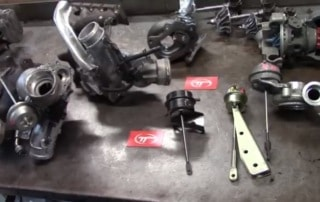 Turbo Controls Part 1 – Wastegates, Actuators, Solenoids (Featured)