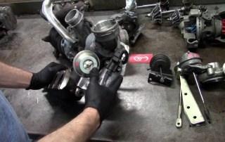 turbos-actuators