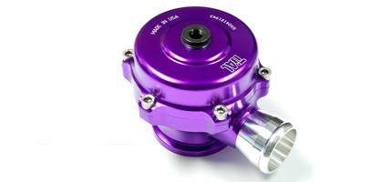 TiAL QR 50MM Blow Off Valve