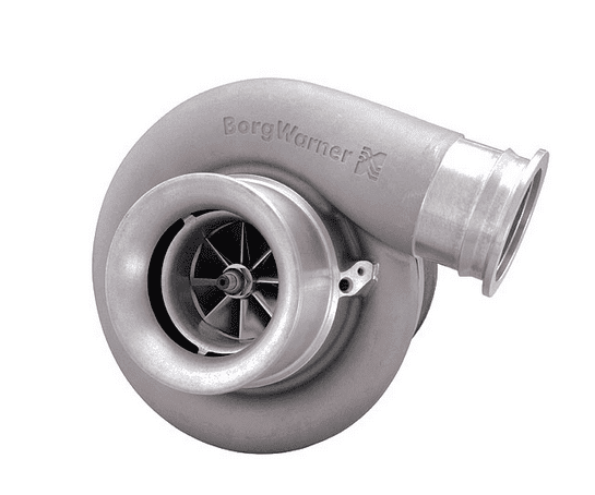 BorgWarner S400SX Super-Core 400-1300 HP Turbocharger
