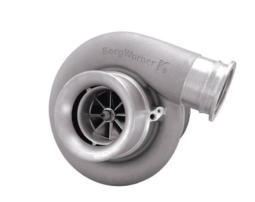 BorgWarner S500SX-E Turbocharger