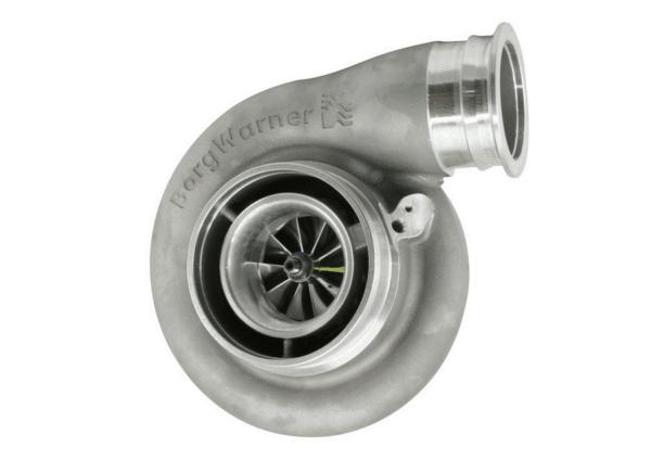 BorgWarner S476SX-E Turbocharger