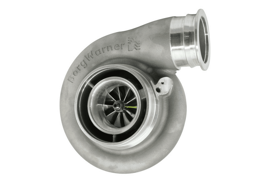 BorgWarner S476SX-E Turbocharger