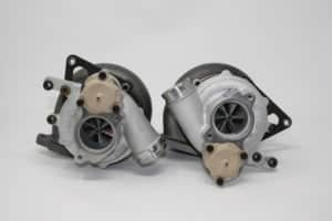 Turbocharger Repair Services Near Me