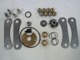 This is a T04S Rebuild Kit T04S360