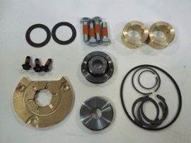 This is a UTV75 Rebuild Kit UTV75-360-FK
