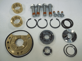 High-End Performance Rebuild Kits