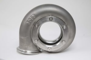 This is a XONA XR-XX64 Turbine Housing