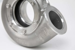This is a XONA XR-XX56 Turbine Housing