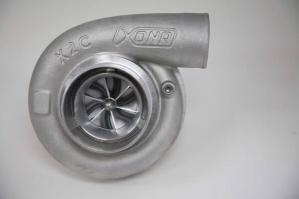 This is a Xona Rotor 49-48 X2C turbocharger