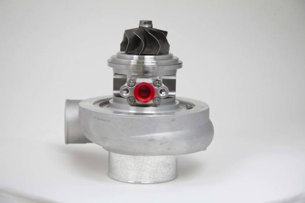 This is a Xona Rotor 78-64 X3C turbocharger