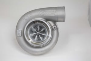 This is the Xona Rotor 105-68 X3C turbocharger
