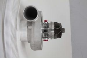 This is the Xona Rotor 82-68 X3C turbocharger