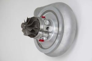 This is a Xona Rotor 95-67 X3C turbocharger