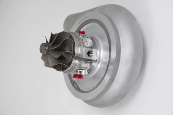 This is a Xona Rotor 95-67 X3C turbocharger